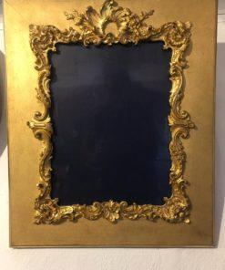 Рамы XIX-XX века в стиле Louis XV, Франция