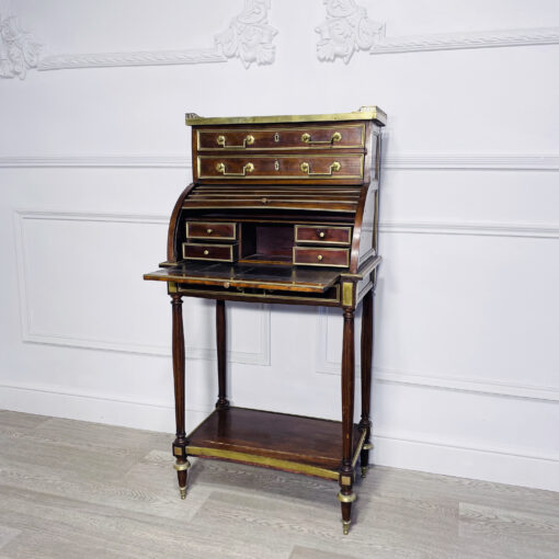 Бюро Жакоб, XIX век, Франция