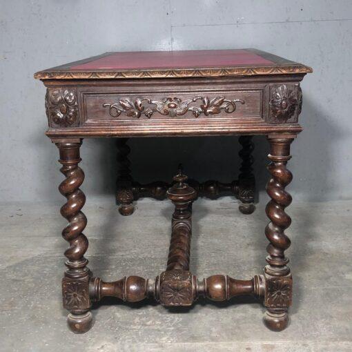 Стол письменный XIX века