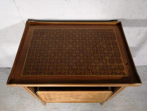 Столик чайный сервировочный