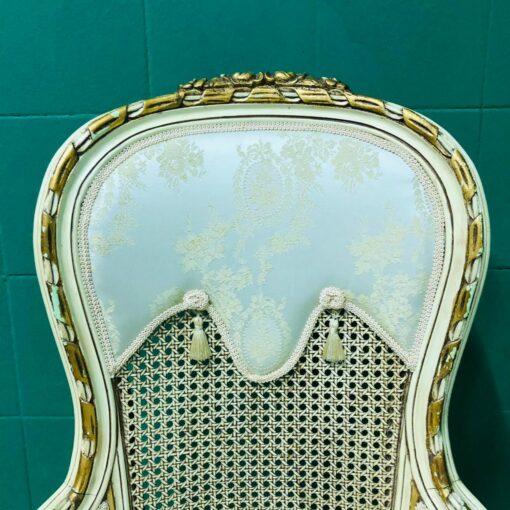 Кресло 1960-х г.