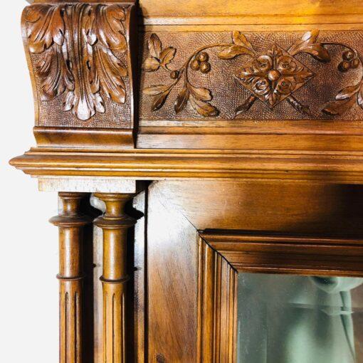 Зеркало в стиле Генри II XX в