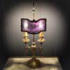 Лампа XIX века Франция