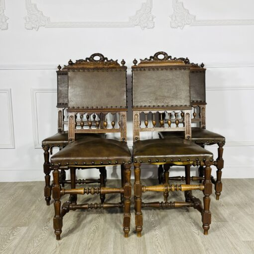Пара бронзовых подсвечников XIX века Франция.