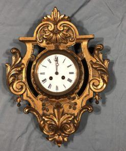 Настенные часы XIX-XX века