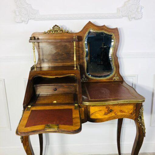 Туалетный столик в стиле Ар нуво, рубеж XIX-XX веков