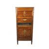 Редкий шкафчик для патефона конца XIX века из Франции.