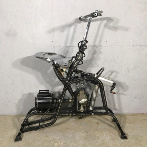 велотренажер старинный