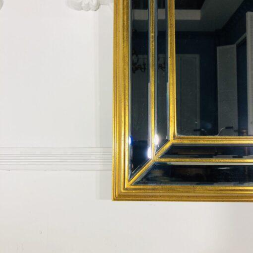 Консоль с зеркалом 1960х годов, Франция