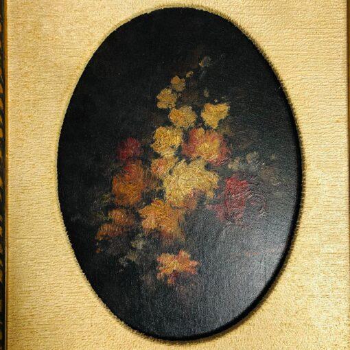 Пара натюрмортов начала XX века, Испания