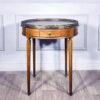 Игральный-чайный столик конца XIX века, Франция.