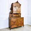 Буфет антикварный конца XIX века, Франция.