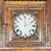 Часы напольные антикварные в бретонском стиле конца XIX века, Cheymol freres. Фото 5.