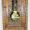 Часы напольные антикварные в бретонском стиле конца XIX века, Cheymol freres. Фото 6.