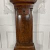 Напольные часы антикварные с ручной росписью Duncan Gray. Фото 5.