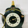 Часы каминные антикварные середины XX века. Фото 3.