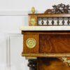 Консоль антикварная Ампир XIX века (1880-1890). Фото 6.